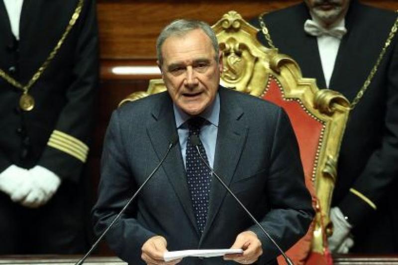 Consip, il Senato discute le mozioni