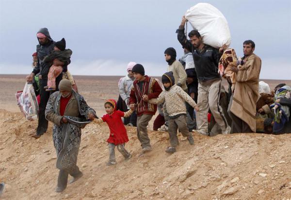 Onu: oltre 65 milioni di rifugiati nel mondo