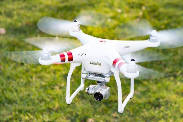 Droni come corrieri. Con tempi e costi più bassi fino al 60%