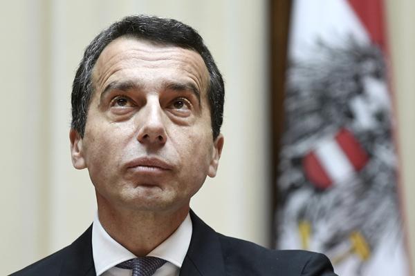 Italia-Austria, rientra la tensione sui migranti