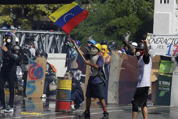Venezuela, morte alle urne degli anti-Maduro