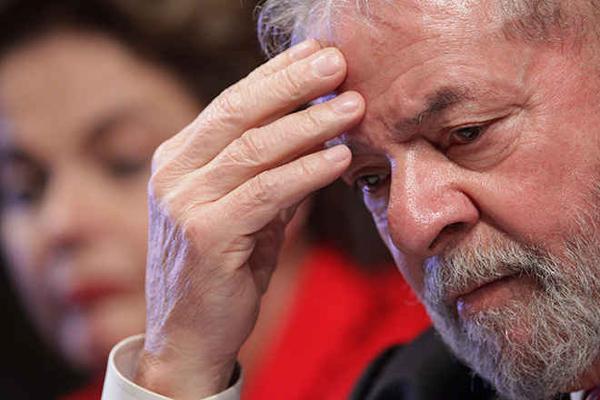 Brasile, Lula condannato a nove anni