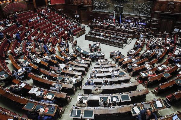 Cassazione, via libera a referendum taglio parlamentari