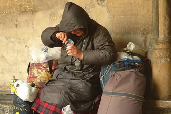 Reddito inclusione contro povertà, dal 2018