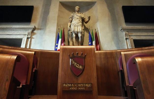 Roma Capitale, Oref boccia bilancio consolidato