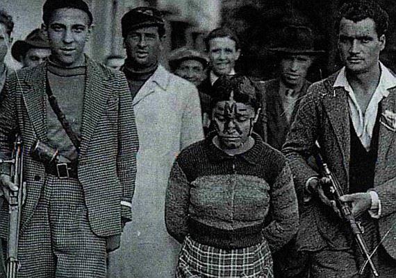 Targa per 13enne uccisa dai partigiani. Ma l'ANPI dice no