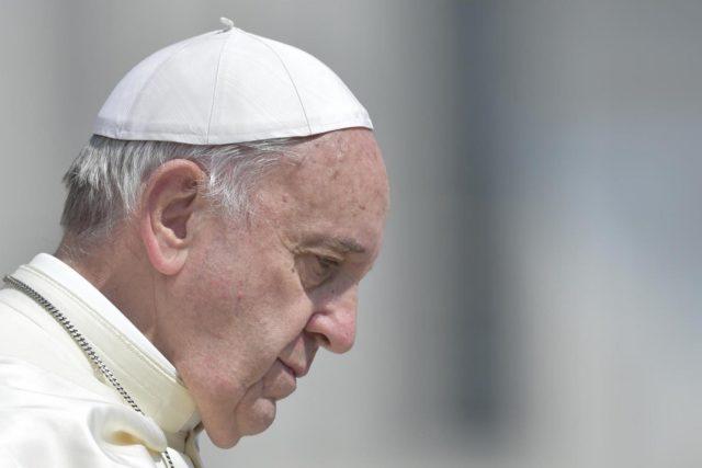 Pedofilia, Papa: la Chiesa è arrivata tardi