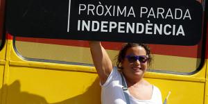 catalogna per l'indipendenza