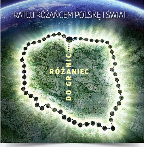 Polonia: un rosario per salvare l'Europa dall'Islam