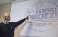 Minacce a Pirozzi: