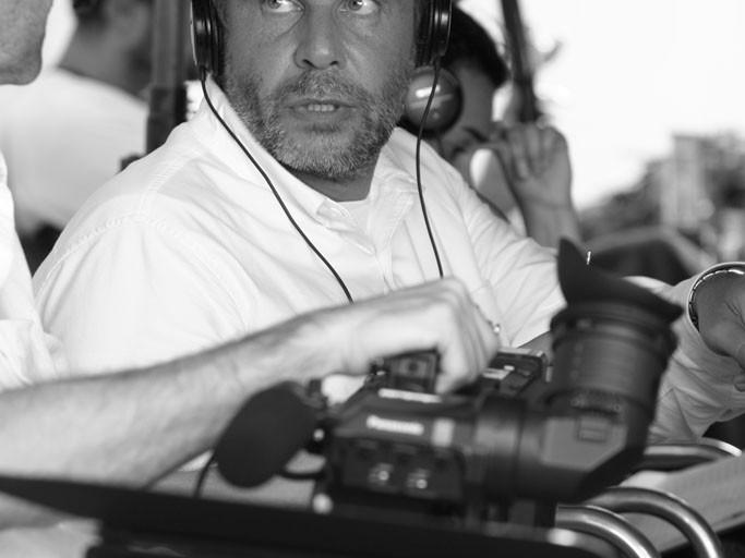 Luca Elmi, due 'corti' in anteprima a Milano