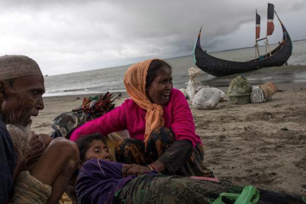 Emergenza sbarchi: tutto il mondo è Mediterraneo