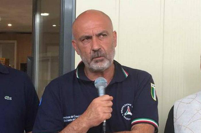 Regionali, Pirozzi: apre mio comitato, il resto sono fantasie