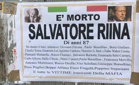 Riina, news mondiale. Necrologio dei morti ammazzati