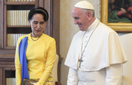 Rohingya, Oxford revoca onorificenza a San Su Kyi