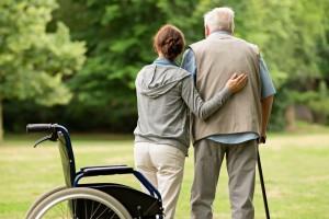 caregiver familiare grande risorsa socio-economica