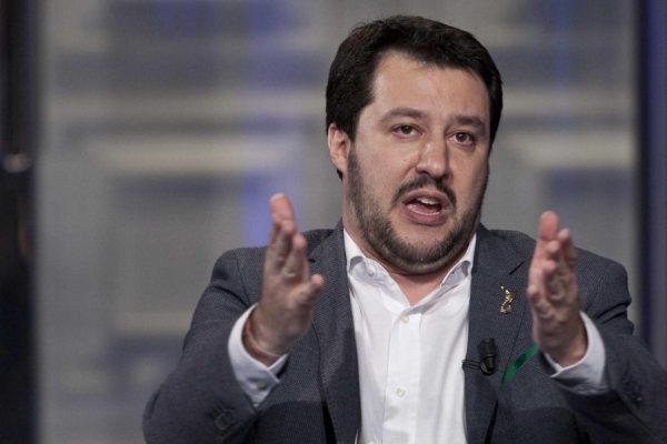 Biotestamento, Salvini: