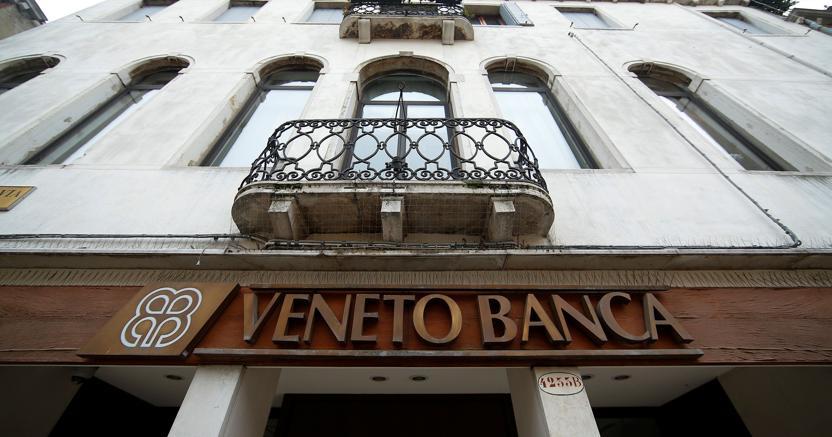 Consob, Bankitalia non ci avvertì su Banca Veneto