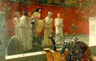 Libri sibillini, profetici per la storia di Roma