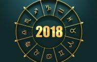 Un 2018 stellare con Saturno in Capricorno