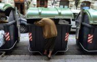 All'Italia il record assoluto rischio povertà