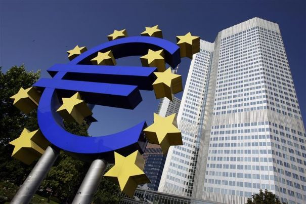 La BCE vera forza dell'economia reale