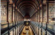 Biblioteche storiche, quando l'oro si fa carta