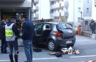 Travolge passanti con auto: per Procura è strage
