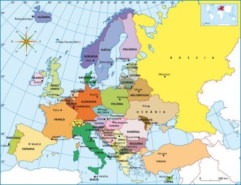 Dalla Groexit all'addio algerino: quando l'Europa si è ristretta