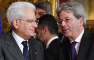 L'Italia al voto il 4 marzo
