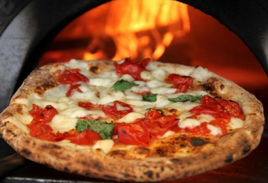 La pizza è un'arte, patrimonio dell'umanità