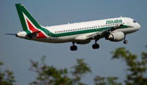 ipotesi matrimonio Alitalia-Lufthansa
