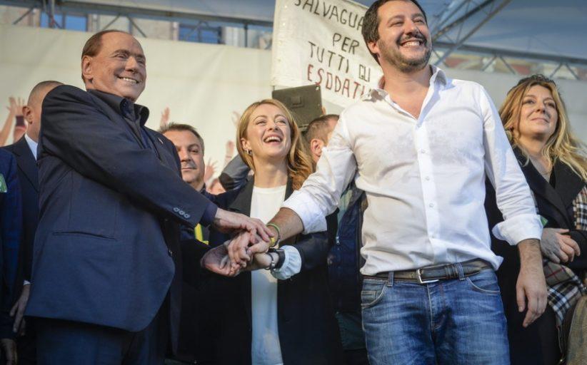 Parisi, scelta suicida di Fi, Lega e Fdl per il Lazio