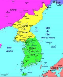 corea-nord-corea-sud