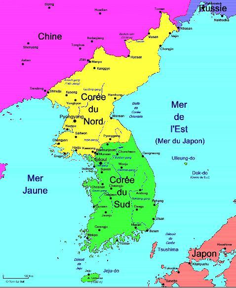 Coree, ristabilito collegamento telefonico militare