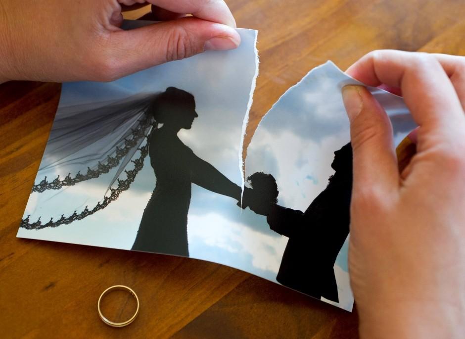 divorzi in crescita