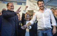 Lazio: unico assente, il centrodestra. In lista solo Pirozzi