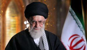 ali khameini iran