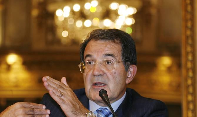 Prodi scompagina ulteriorlmente la sinistra