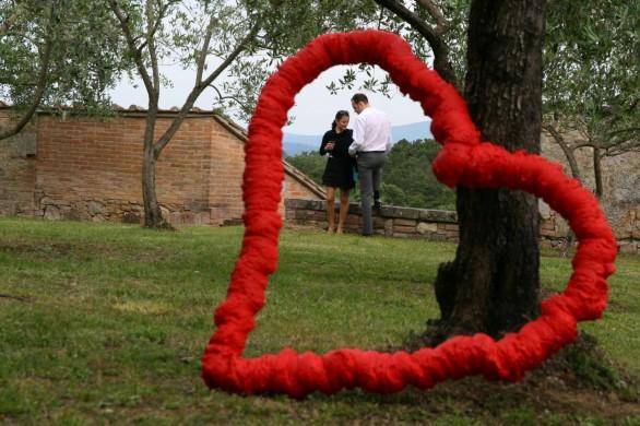 Un San Valentino nel segno della libertà