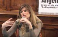 Federica Angeli, una lezione per un'Italia spenta