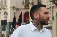 Pestaggio leader Forza Nuova a Palermo