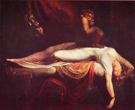 possessione demoniaca