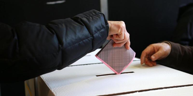 Indecisi sul voto? Un'app aiuta a scegliere