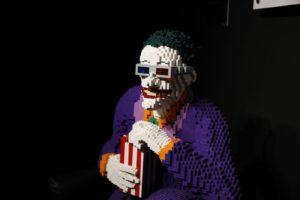 Joker-Lego