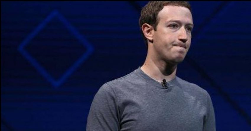 Facebook, 'Datagate' per influenzare voto Usa?