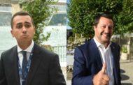 Che sberla...Ora i padroni d'Italia sono Di Maio e Salvini