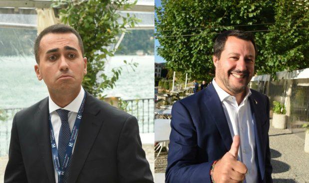 Governo: Salvini, accordo 'a portata di mano'