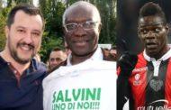 Caro Balotelli non parlare di banane...