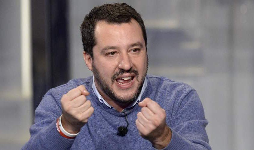In attesa del governo, Salvini miete consensi